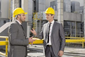 Types of Building Projects