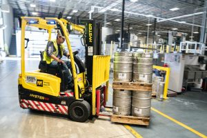 What is Forklift for Hire and its Advantages